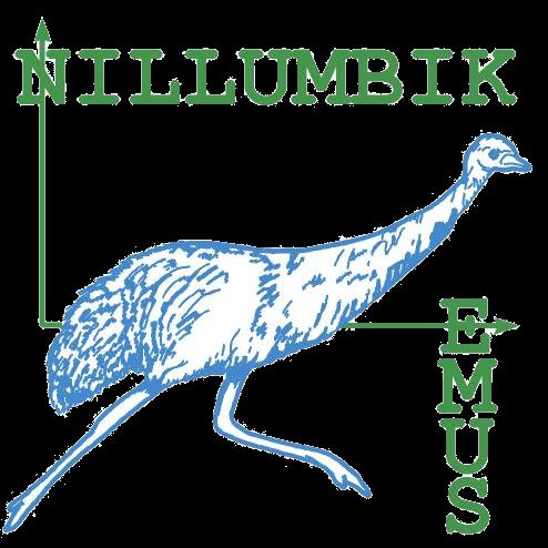 Nillumbik Emus